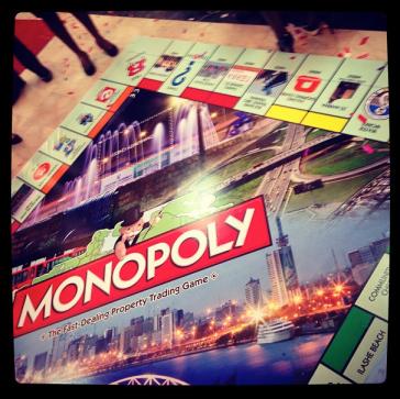 Monopoly Lagos Edition