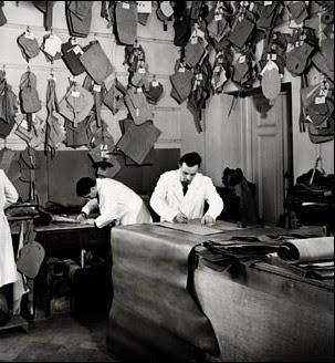 1950sGucciLeatherCraftsmen